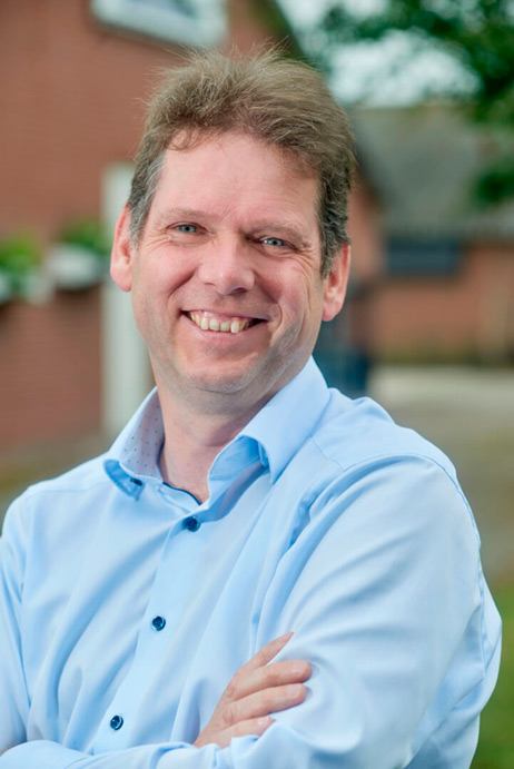 Jan Roefs - Directeur NCM
