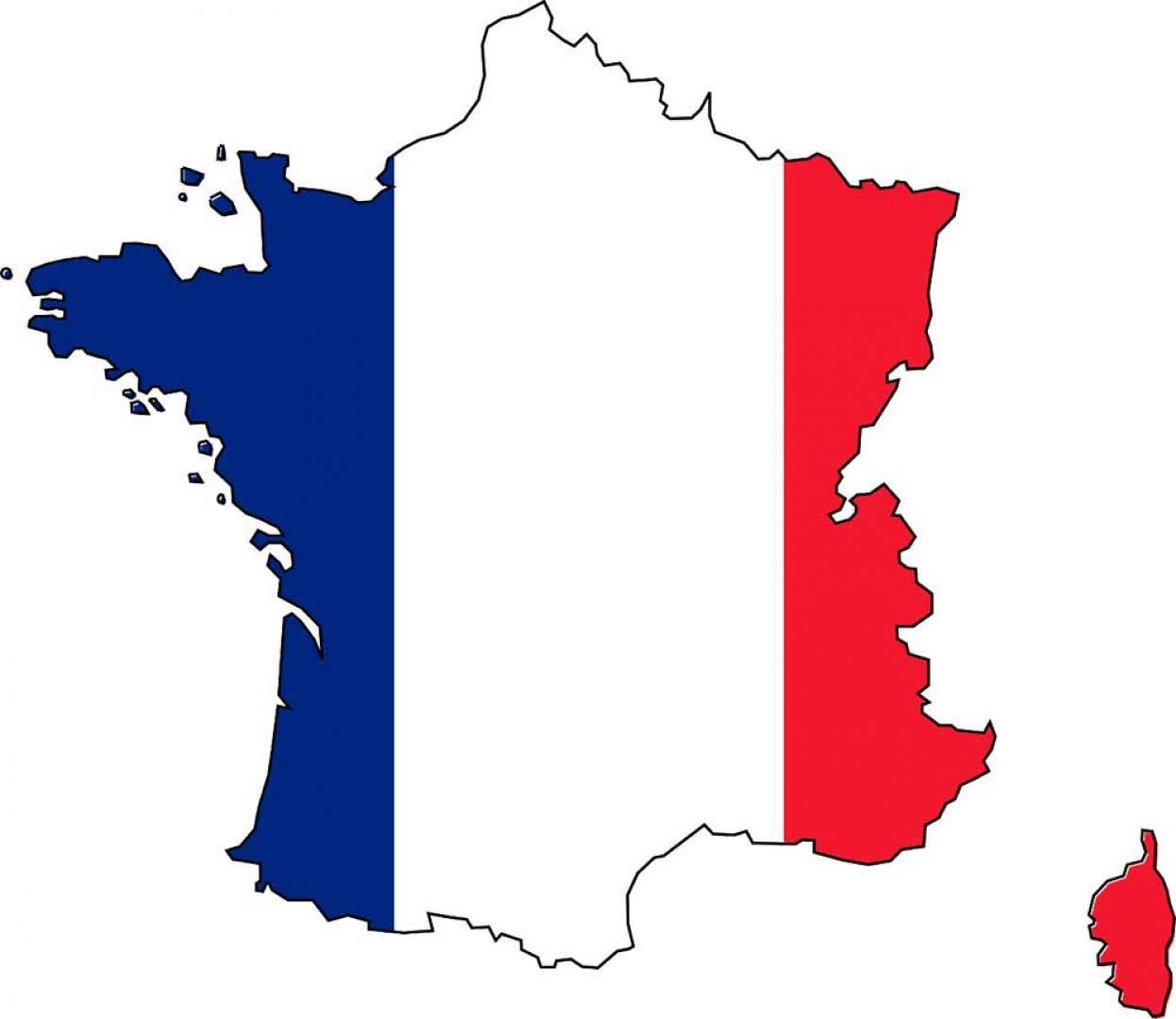 Studiereis naar Frankrijk 10-14 september - aanmelden kan tot 25 juli.