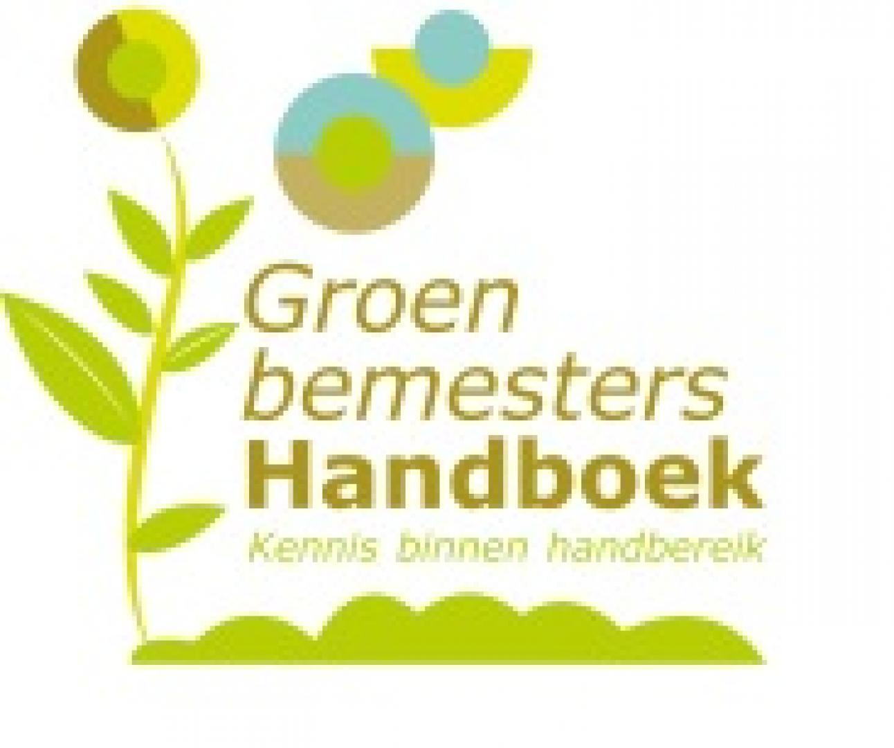 Handboek Groenbemesters