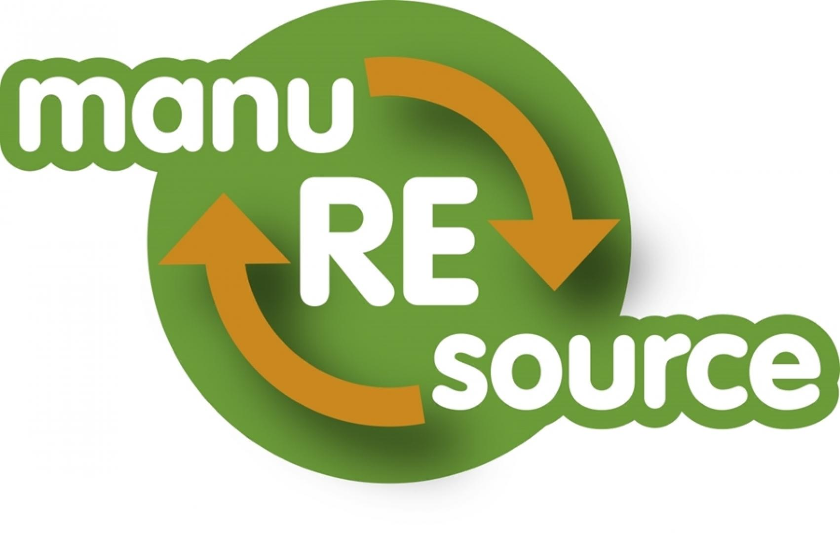 Programma Manuresource op 27, 28 en/of 29 november