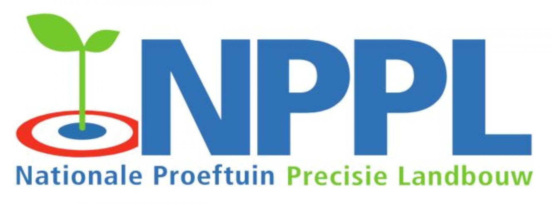 Nationale Proeftuin Precisie Landbouw (NPPL)