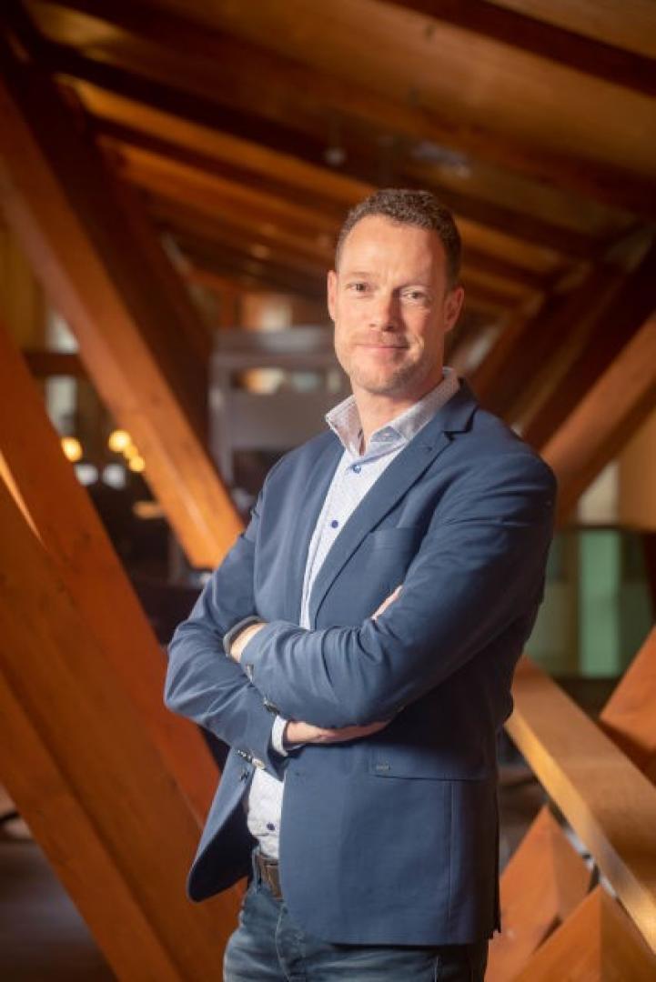 Interview met Rembert van Noort van ZLTO over mestverwaarding