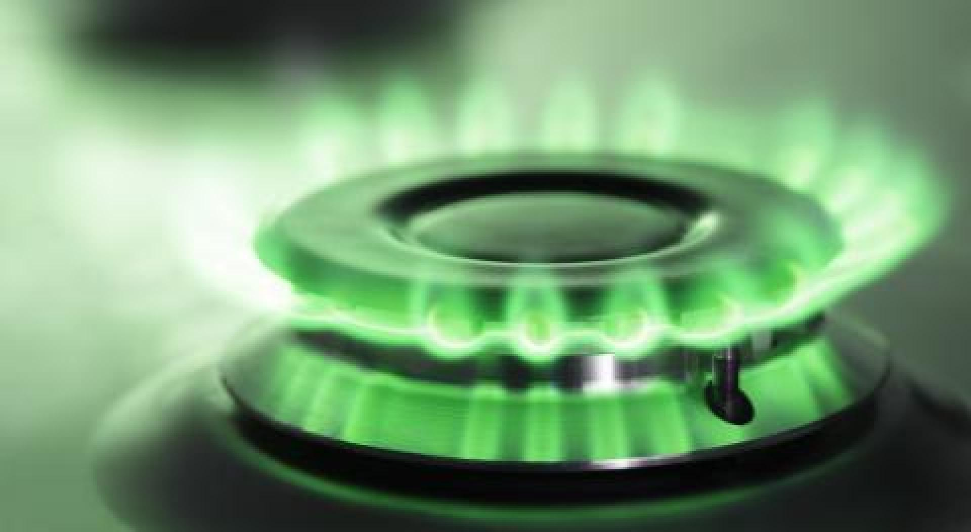 Panorama Groen gas