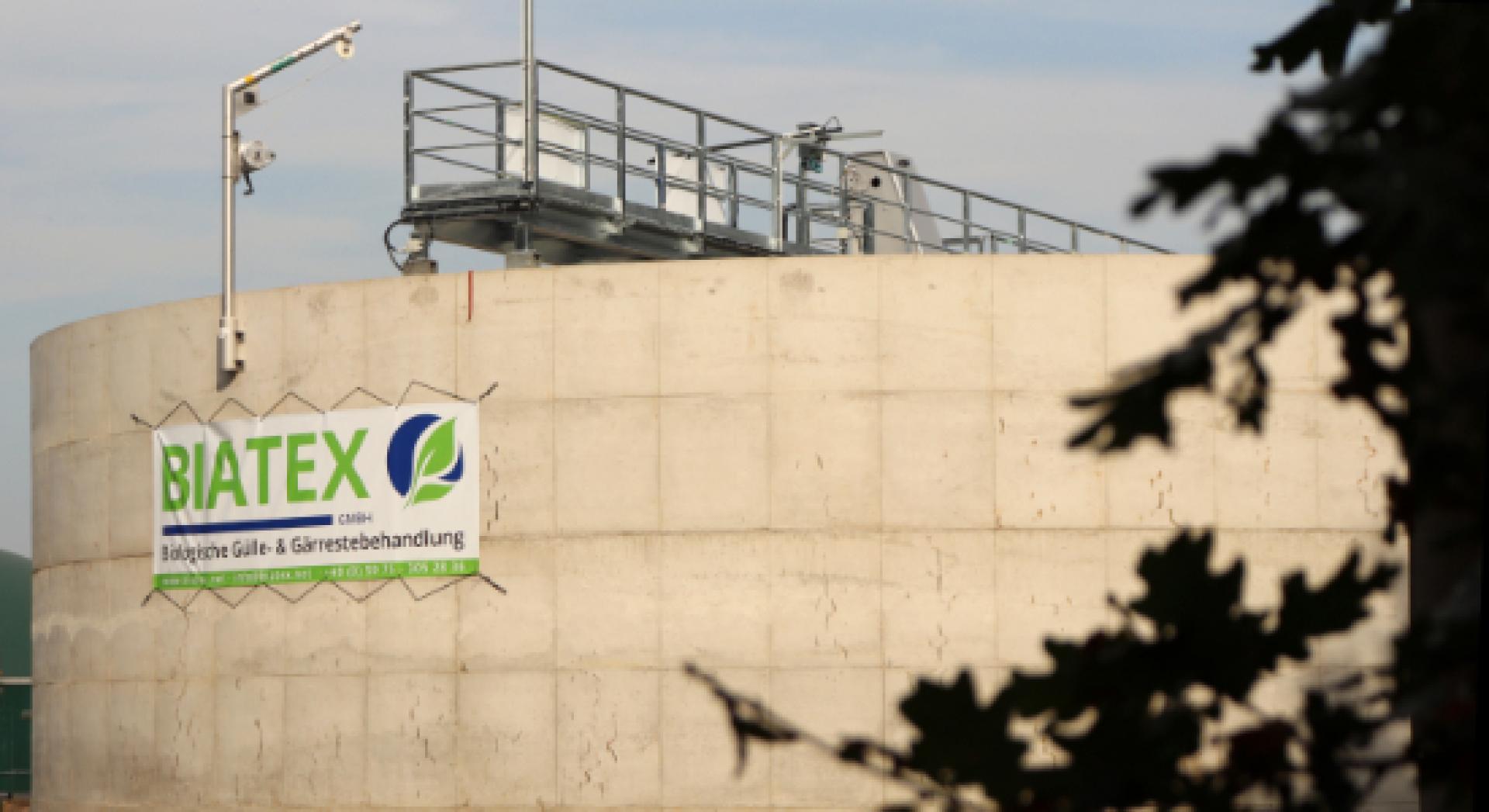 Duits bedrijf Biatex wil mestverwerkingsinstallaties in Nederland verkopen